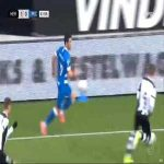 Heracles 1-[1] PEC Zwolle - Mustafa Saymak 63'