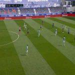 Huesca 2-[2] Celta Vigo - Nolito 37'