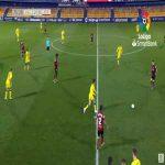 Alcorcon 3-0 Mirandes - Jimenez Xisco 76'