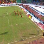 Arsenal Tula 0-[2] Lokomotiv Moscow - Murilo 75'