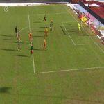 Arsenal Tula 0-[3] Lokomotiv Moscow - Rifat Zhemaletdinov 85'