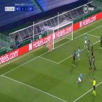 In praise of Jesus - Video analysis of Man City and Brazil forward