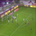 Konyaspor 0=[1] Fenerbahçe - Attila Szalai 29'