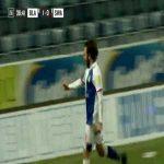 Blackburn [1]-0 Swansea - Bradley Dack 37'