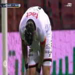 Al Ittihad [1] - 0 Al Shabab — Abdulrahman Al-Obood 12' — (Saudi Pro League - Round 23)