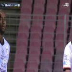 Al Ittihad 1 - [1] Al Shabab — Seba 43' — (Saudi Pro League - Round 23)