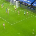 Compilation of Brighton's worst missed chances from this season [from Twitter @OFComps]