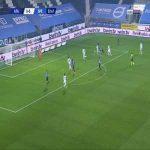 Atalanta 1-0 Spezia - Mario Pasalic 54'