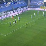 Atalanta 2-0 Spezia - Luis Muriel 55'