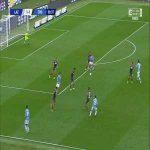 Lazio [2]-1 Crotone - Luis Alberto 39'