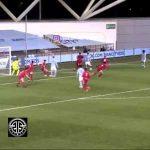 Liam Delap nice goal vs Birmingham 36' (FA Youth Cup)