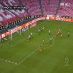Benfica 1-0 Boavista - Haris Seferovic 42'