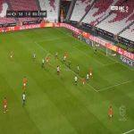Benfica 2-0 Boavista - Haris Seferovic 52'