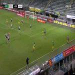 Den Haag 1-0 Heracles - Noah Fadiga OG 68'