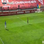 Mirandes 2-[2] Espanyol - Nico Melamed 90'+5'