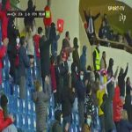 Santa Clara 2-0 Portimonense - Carlos Carvalho 90'+2'