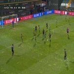 Tondela 0-1 Sporting - Tiago Tomas 81'