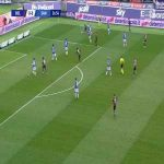 Bologna 1-0 Sampdoria - Musa Barrow 27'