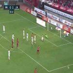 Kashima Antlers [1] - 1 Sanfrecce Hiroshima - Ryotaro Araki goal (amazing team goal)