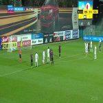 Mladá Boleslav 0-3 Slavia Praha - Abdulla Yusuf Helal PK 82' (Czech First League)