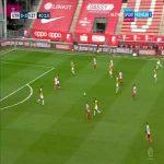 Utrecht 1-0 Vitesse - Gyrano Kerk 41'