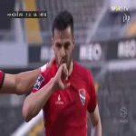Vitoria Guimaraes 1-[3] Gil Vicente - Talocha 45'+3'