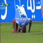 Al Batin [1] - 1 Al-Faisaly — Zakaria Al-Sudani 36' — (Saudi King's Cup - QF)