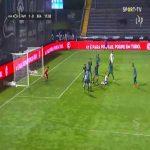 Famalicao 1-0 Braga - Anderson 17'