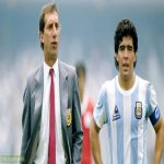 Carlos Salvador Bilardo turns 83, world champion in Mexico 86 and world runner-up in Italy 90