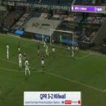 QPR [3]-2 Millwall - Jordy de Wijs 87'
