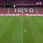 Sevilla 2-0 Elche - Franco Vazquez back-heel 90'