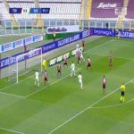 Torino 0-1 Sassuolo - Domenico Berardi 6'