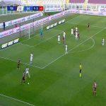 Torino [3]-2 Sassuolo - Simone Zaza 90+2'