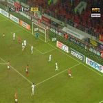 Spartak Moscow 2-0 Ural - Quincy Promes 26'
