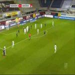 Paderborn 2-[2] Karlsruhe - Babacar Gueye 90'+2'