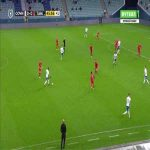 Sochi 1-0 Tambov - Anton Zabolotnyi 45'+2'