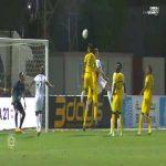 Al Shabab [1] - 3 Al-Taawoun — Seba 90' +1 — (Saudi Pro League - Round 24)