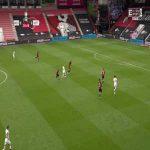 Bournemouth 0-1 Southampton - Moussa Djenepo 37'