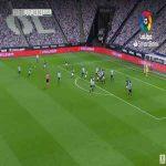 Espanyol 1-0 Logrones - Javi Puado 22'