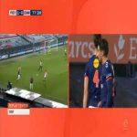 Feyenoord 1-[1] FC Emmen - Michael de Leeuw penalty 79'