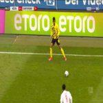 Koln 2 - [2] Dortmund - Erling Haaland 90'
