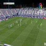Leganes 0-2 Fuenlabrada - Ruben Pulido 77'