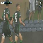 Macarthur FC 0 - [1] Western United (Pierias, 8')