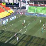 Metz 0-1 Rennes - Jeremy Doku 17'
