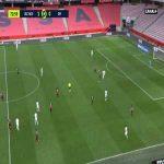 Nice 2-0 Marseille - Amine Gouiri 74'