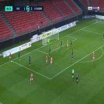 Valenciennes [2]-2 Auxerre - Baptiste Guillaume 86'