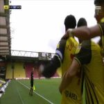 Watford [2]-0 Birmingham - Nathaniel Chalobah 55'