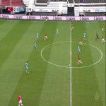 AZ Alkmaar [1]-0 PSV Eindhoven | Jesper Karlsson 5'