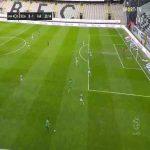 Boavista 0-1 Farense - Lica 25'