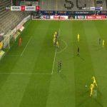 Freiburg 2-0 Augsburg - Philipp Lienhart 81'
